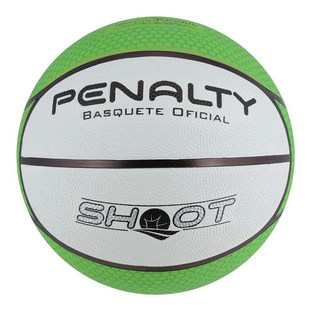 Bola De Basquete Oficial Penalty Shoot Nac Vi Cbb