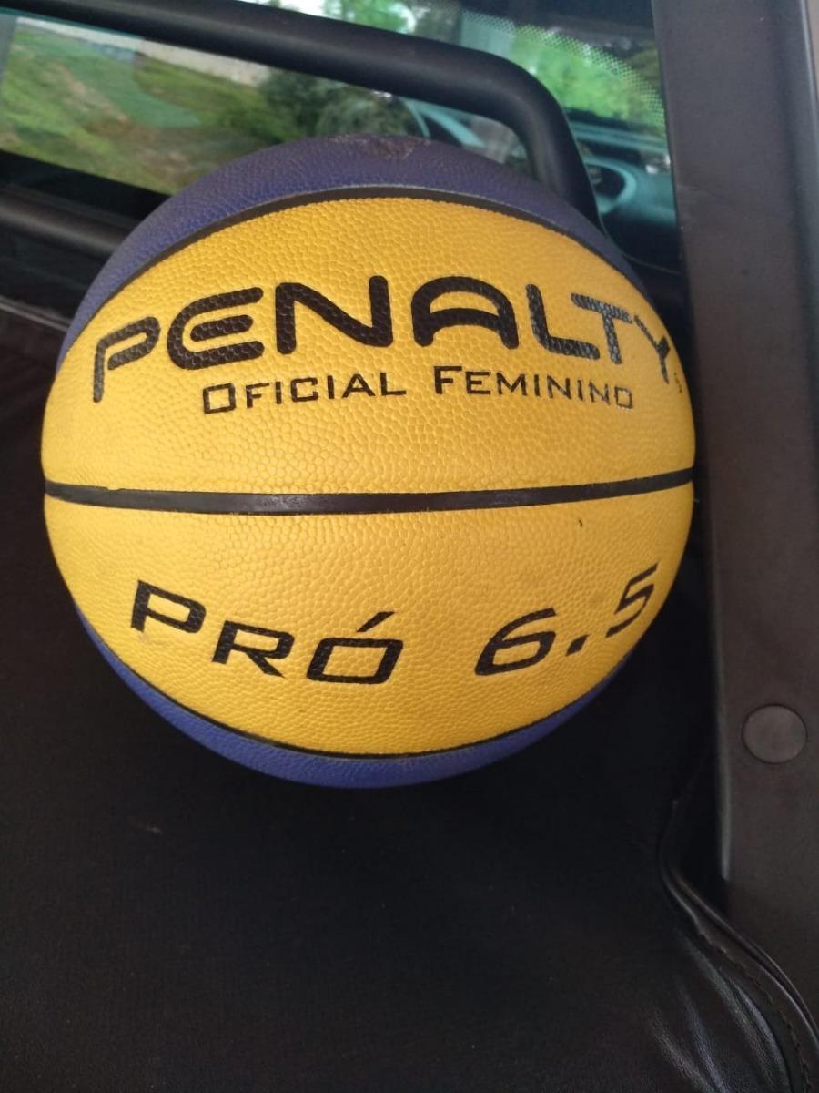 7c508484f bola de basquete penalty oficial pró 6.5. Carregando zoom.
