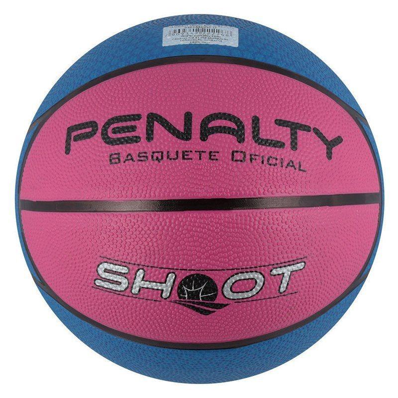 bola de basquete penalty shoot nac vi azul e rosa. Carregando zoom. 67c152c2e900f