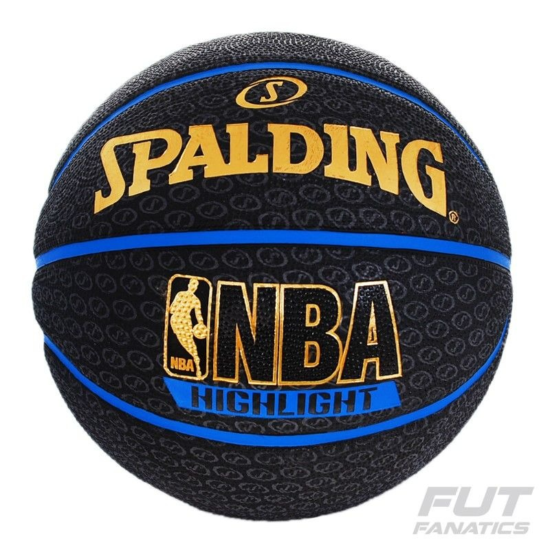 bola de basquete spalding nba fast s 2013 highlight blue. Carregando zoom. 38821d23f7256