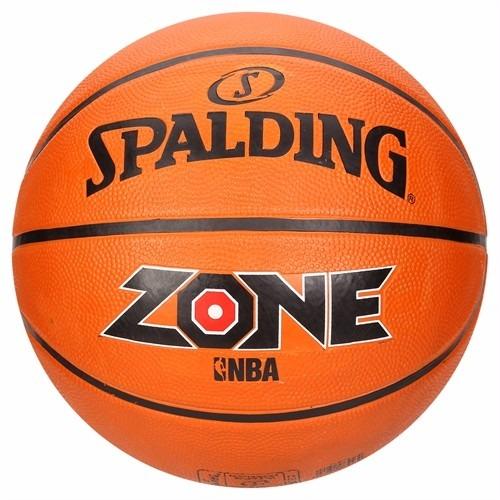51b01d385 Bola De Basquete Spalding Zone Nba - R  89
