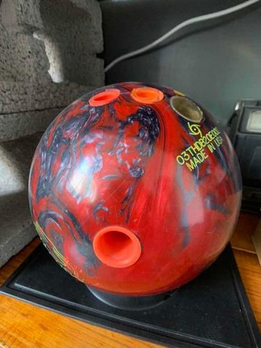 bola de boliche 10lbs (infantil)