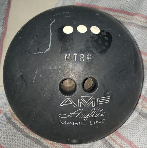 bola de boliche amf magic line 12lb