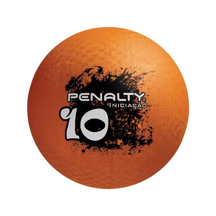 bola de borracha iniciação esportiva tamanho 10 penalty ml. Carregando zoom. 05f113f1a6452