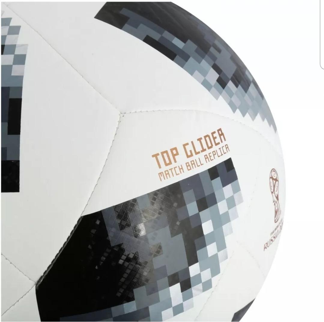 915b13efd bola de campo adidas telstar oficial copa do mundo fifa. Carregando zoom.