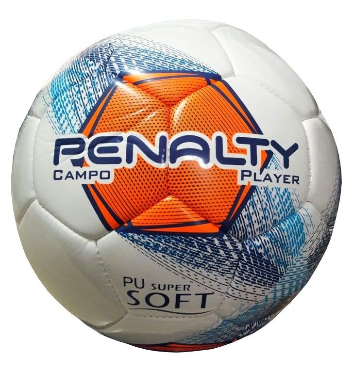 baa188b22c Bola De Campo Player Pu Soft C c Viii - Penalty - R  99