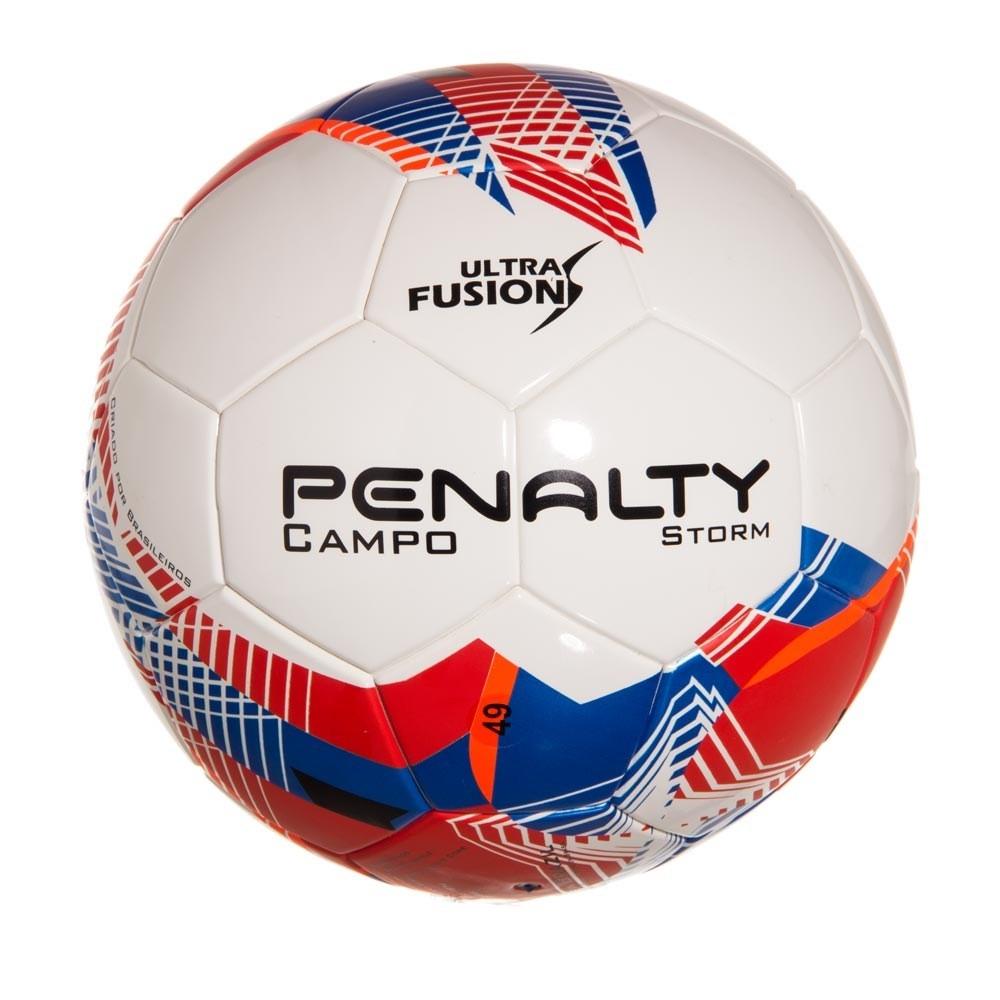 ad6dea57ec50f Bola De Campo Storm Ultra Fusion Penalty - R  49