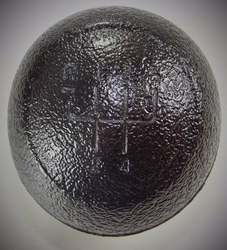 bola de câmbio manopla renault clio 1999 a 2006