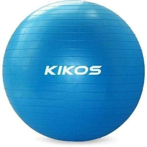 Bola De Exercicios Pilates Fit Ball Kikos Anti-estouro 65cm - R  100 ... 15dc73444357d