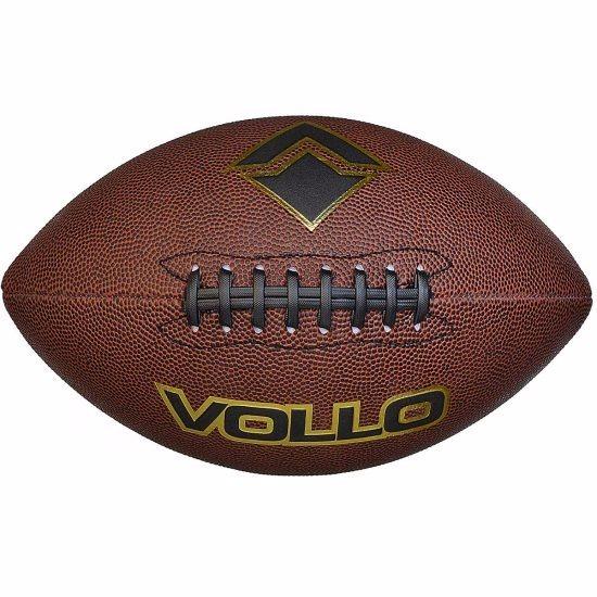 bola de futebol americano vollo - escolha a cor desejada. bola futebol  americano. Carregando zoom. 248ba00037133