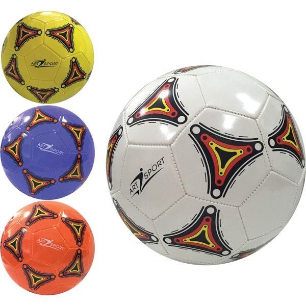 502c404310 Bola De Futebol Art Brink - Diversas Cores - R  14