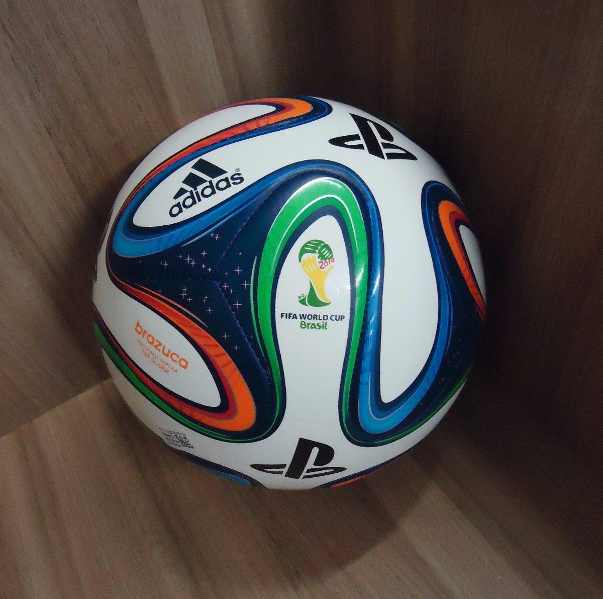 65080bce6693f Bola de futebol brazuca adidas réplica oficial carregando zoom jpg  1200x1191 Oficial bola de futebol