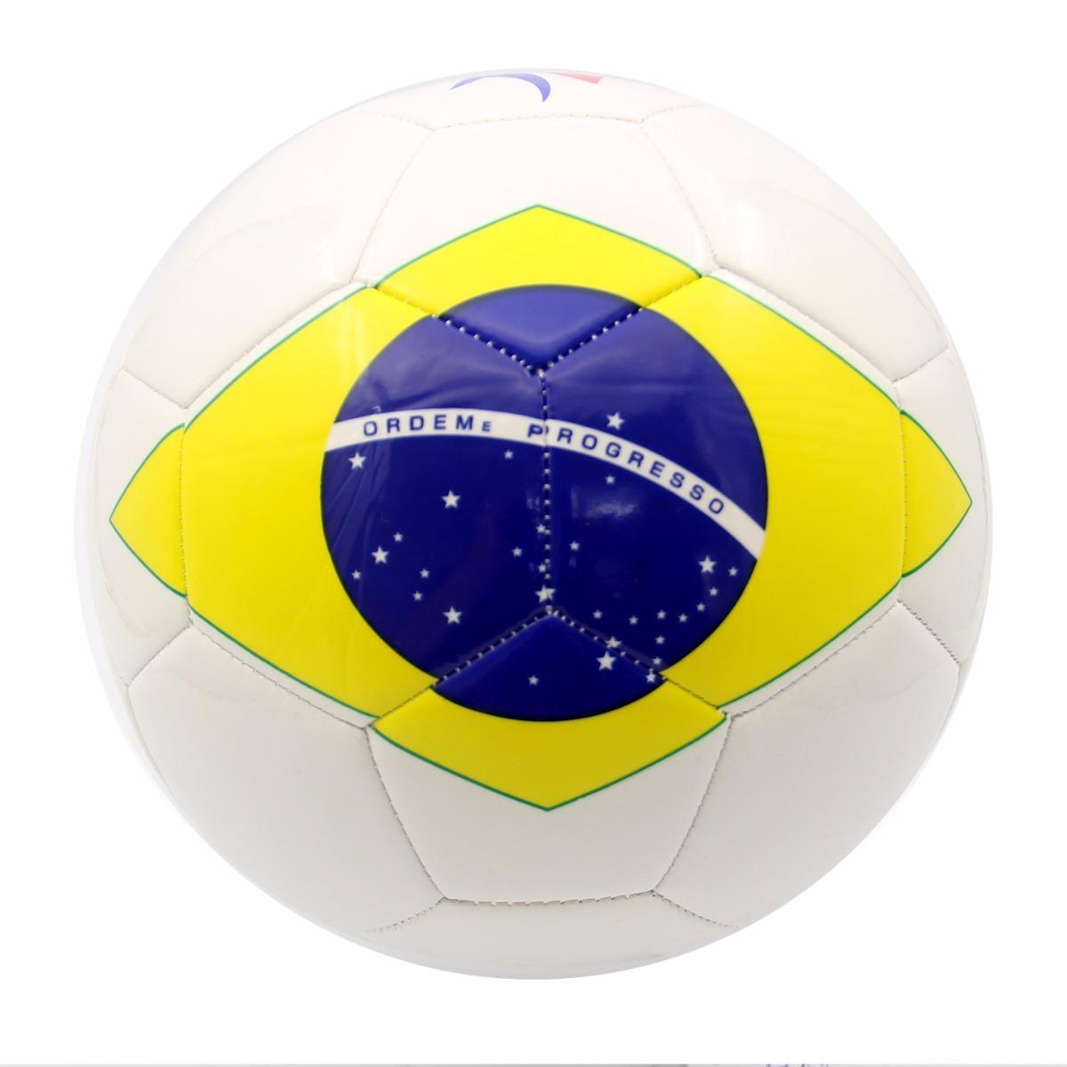 bola de futebol campo  quadra brasil couro sintético costura. Carregando  zoom. 59ace7ee159e8