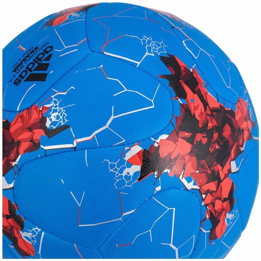 09b06faa4 bola de futebol de areia adidas x-ite krasava - original. Carregando zoom.
