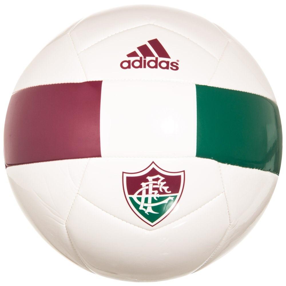 d2ec1b0a07 bola de futebol de campo adidas fluminense. Carregando zoom.