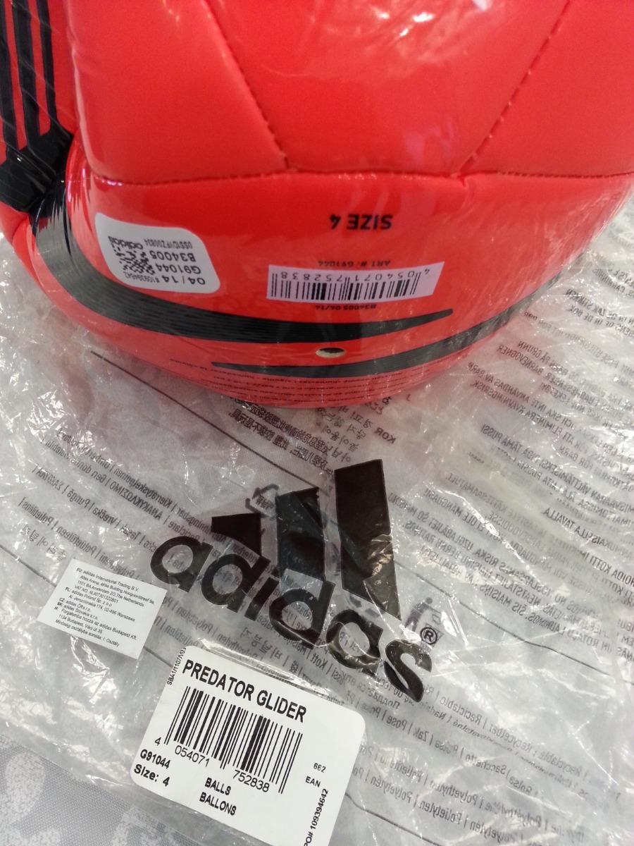 bola de futebol de campo adidas predator. Carregando zoom. c0db695fc6531