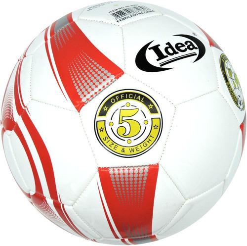 Bola De Futebol De Campo Capotão Couro Sintético 1 Unidade - R  25 ... c4047164349aa