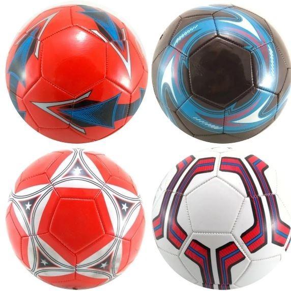 b01774c76 Bola De Futebol De Campo Colorida Tamanho E Peso Oficial - R  19