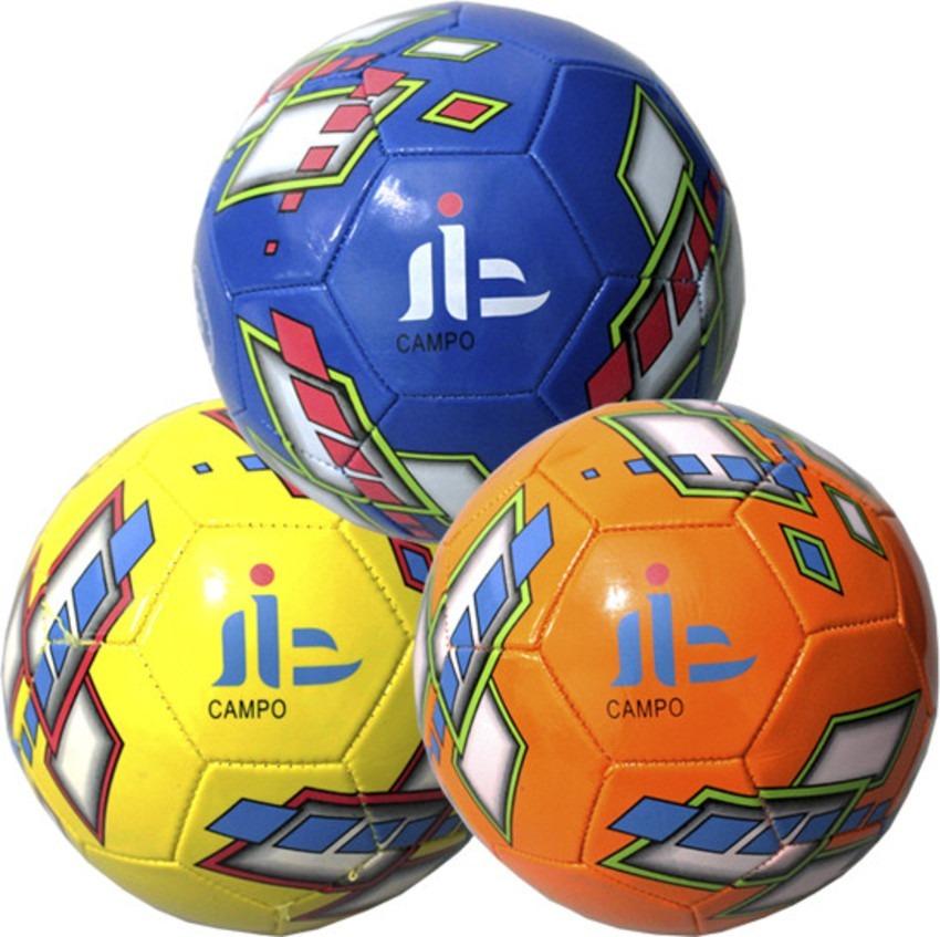 Bola De Futebol De Campo E Society Tamanho Nº5 10 Unidades - R  159 ... 06c875794fd99