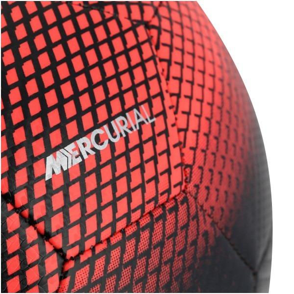Bola De Futebol De Campo Nike Cr7 Prestige - R  99 05e4232c5db54
