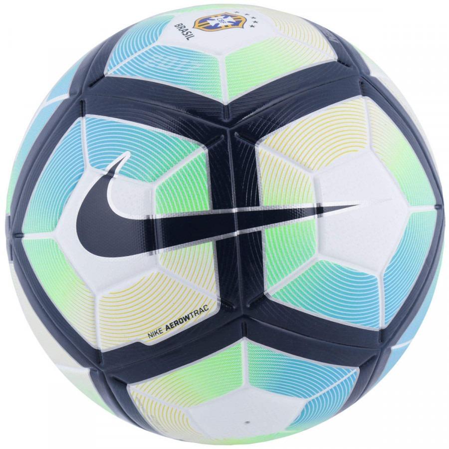 5403956b5 bola de futebol de campo nike strike cbf. Carregando zoom.