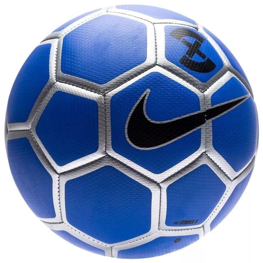 bola de futebol de campo nike strike x original sc3093-410. Carregando zoom. 19bc8988287e3