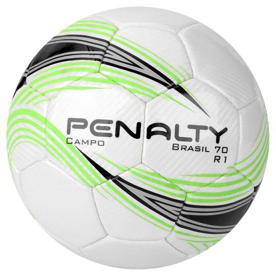 Bola De Futebol De Campo Penalty Brasil 70 Pro R1 - R  129 77242a2bb3a8c