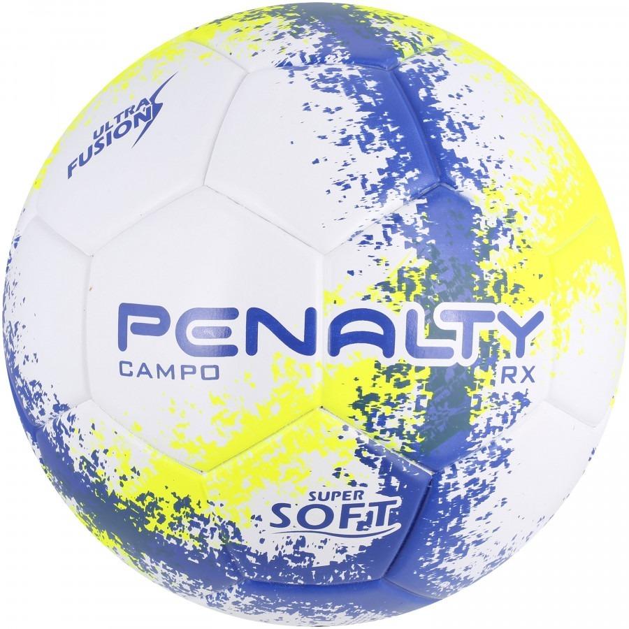 bola de futebol de campo penalty rx r3 n4 ultra fusion. Carregando zoom. f0cb19918f7f0