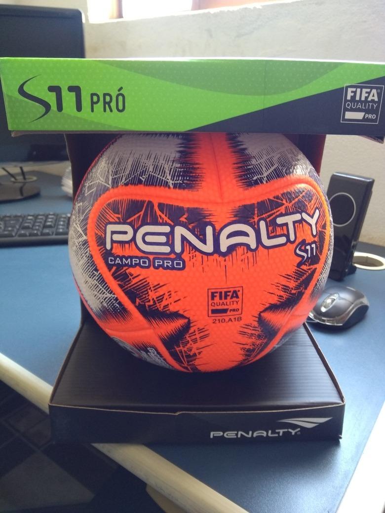 65536eed04677 bola de futebol de campo penalty s11 pró ix. Carregando zoom.