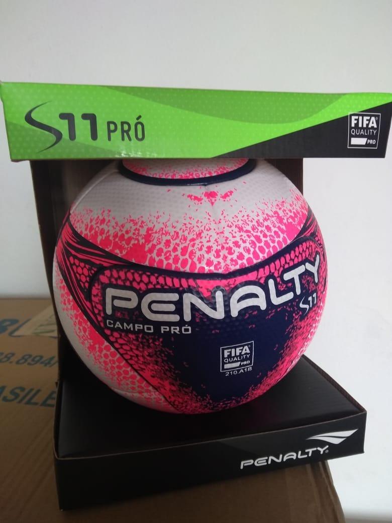 b25e9c8bcd6e6 bola de futebol de campo penalty s11 pró viii. Carregando zoom.