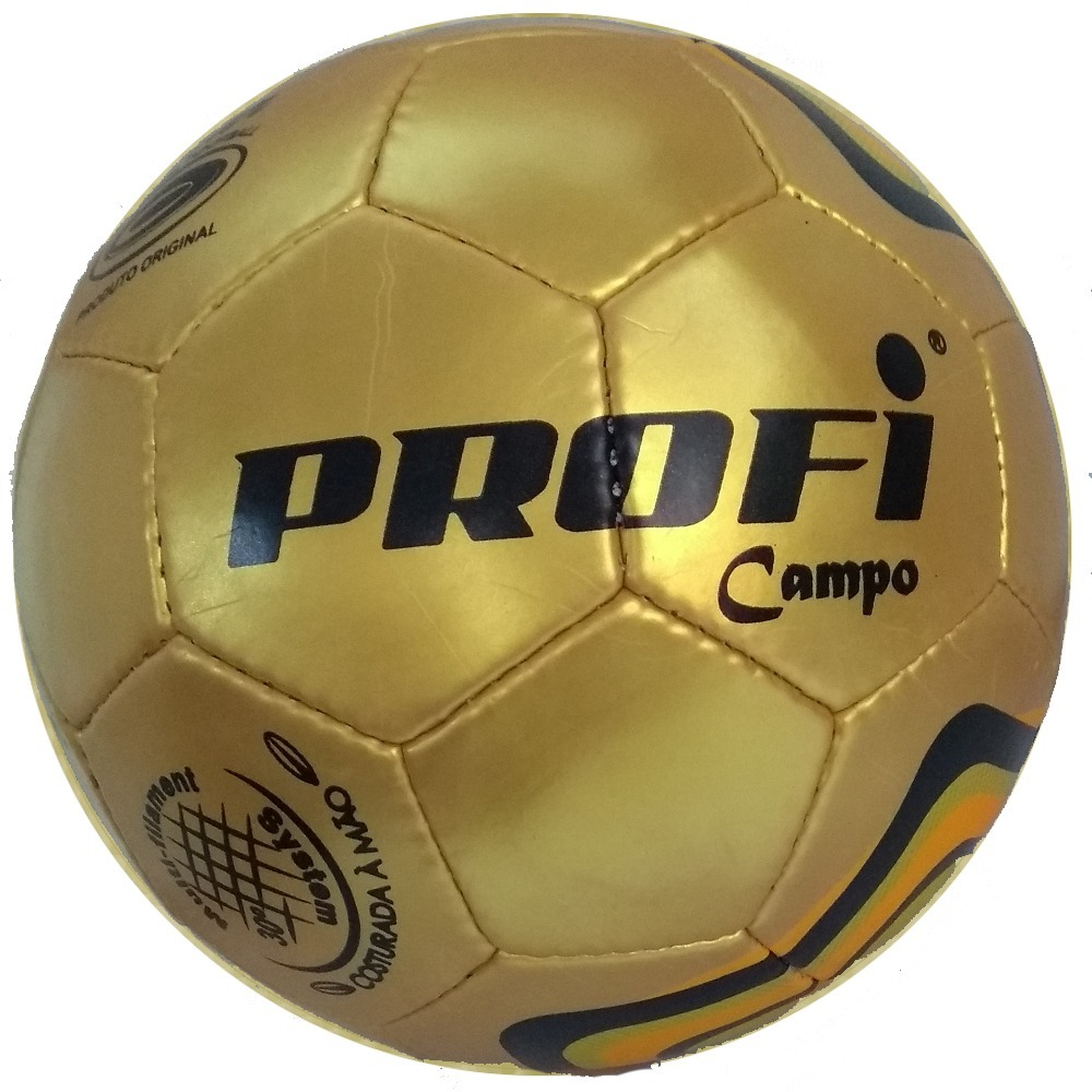3e5bcc025c59f bola de futebol de campo profi qualidade barata boa. Carregando zoom.