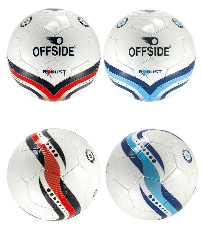 bola de futebol de campo profissional oficial pu offside. Carregando zoom. dc0adb21cef74
