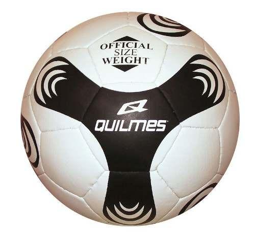 Bola De Futebol De Campo Quilmes - R  59 9fb969b448837