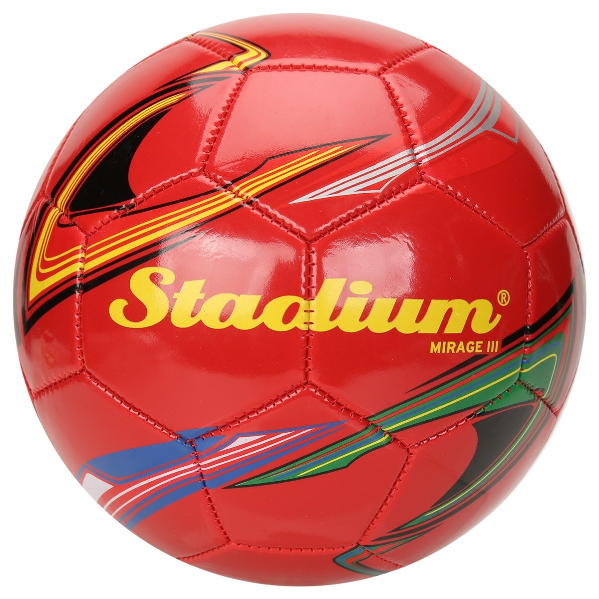 073a8f7bb8 bola de futebol de campo stadium mirage iii. Carregando zoom.