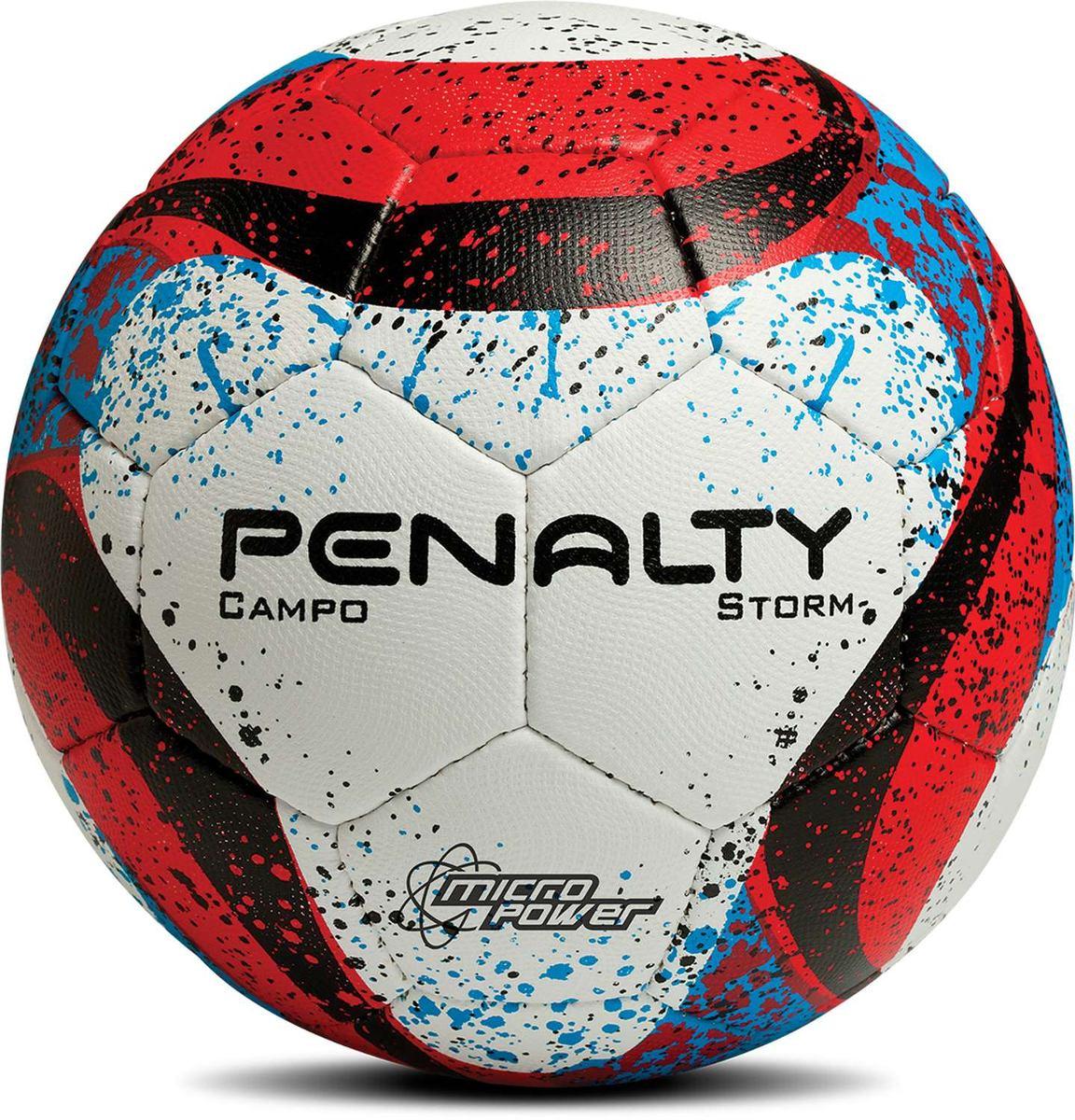 60190b9422 Bola De Futebol De Campo Storm C c - R  108