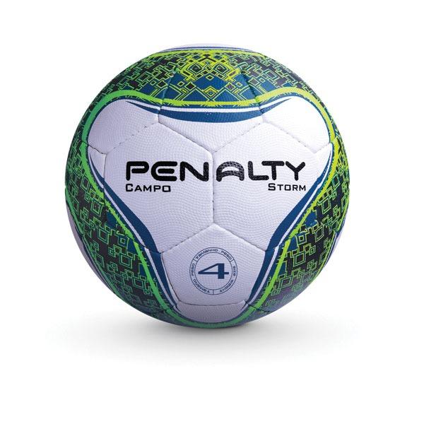 Bola De Futebol De Campo Storm C c N-¦4 - R  101 c589e0be542ac