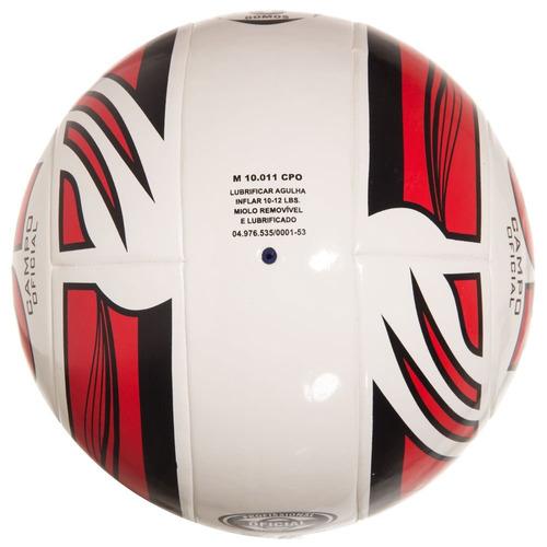 bola de futebol de campo termo fusão 81 goal maker. Carregando zoom. f8933c3ae5e32