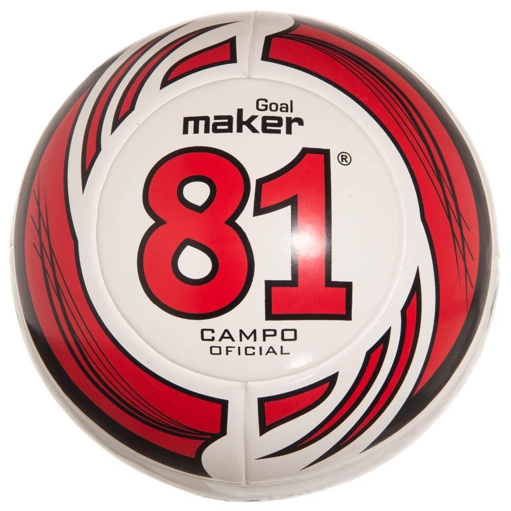 72c78fa5c4 bola de futebol de campo termo fusão 81 goal maker. Carregando zoom.