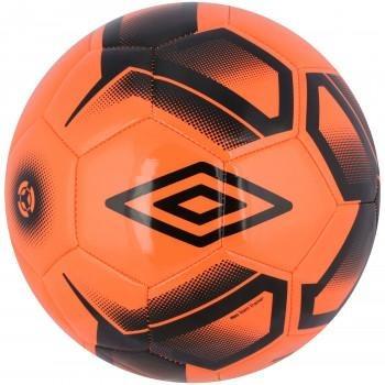 271b134f8c Bola De Futebol De Campo Umbro Neo Team Trainer - Cor Coral  - R  64 ...