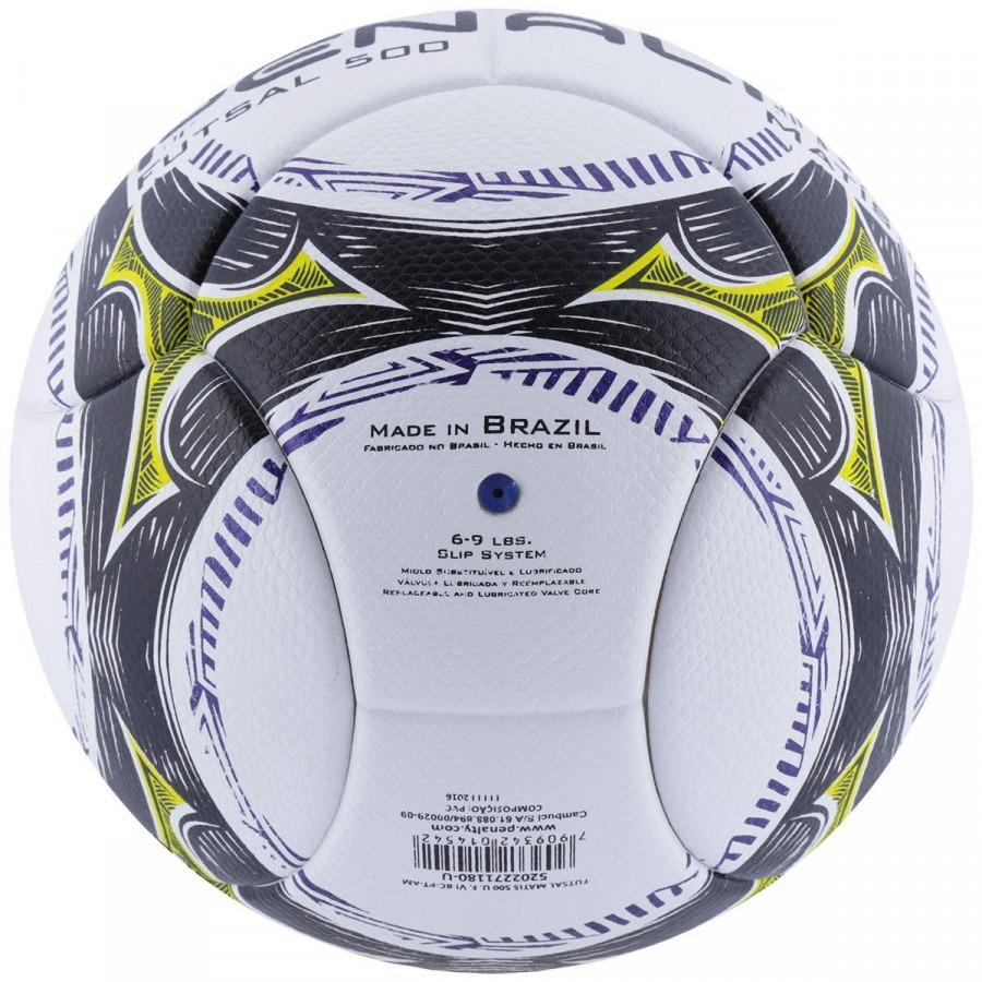 7ab9f7187f93c bola de futebol penalty matís 500 ultra fusion vi. Carregando zoom.