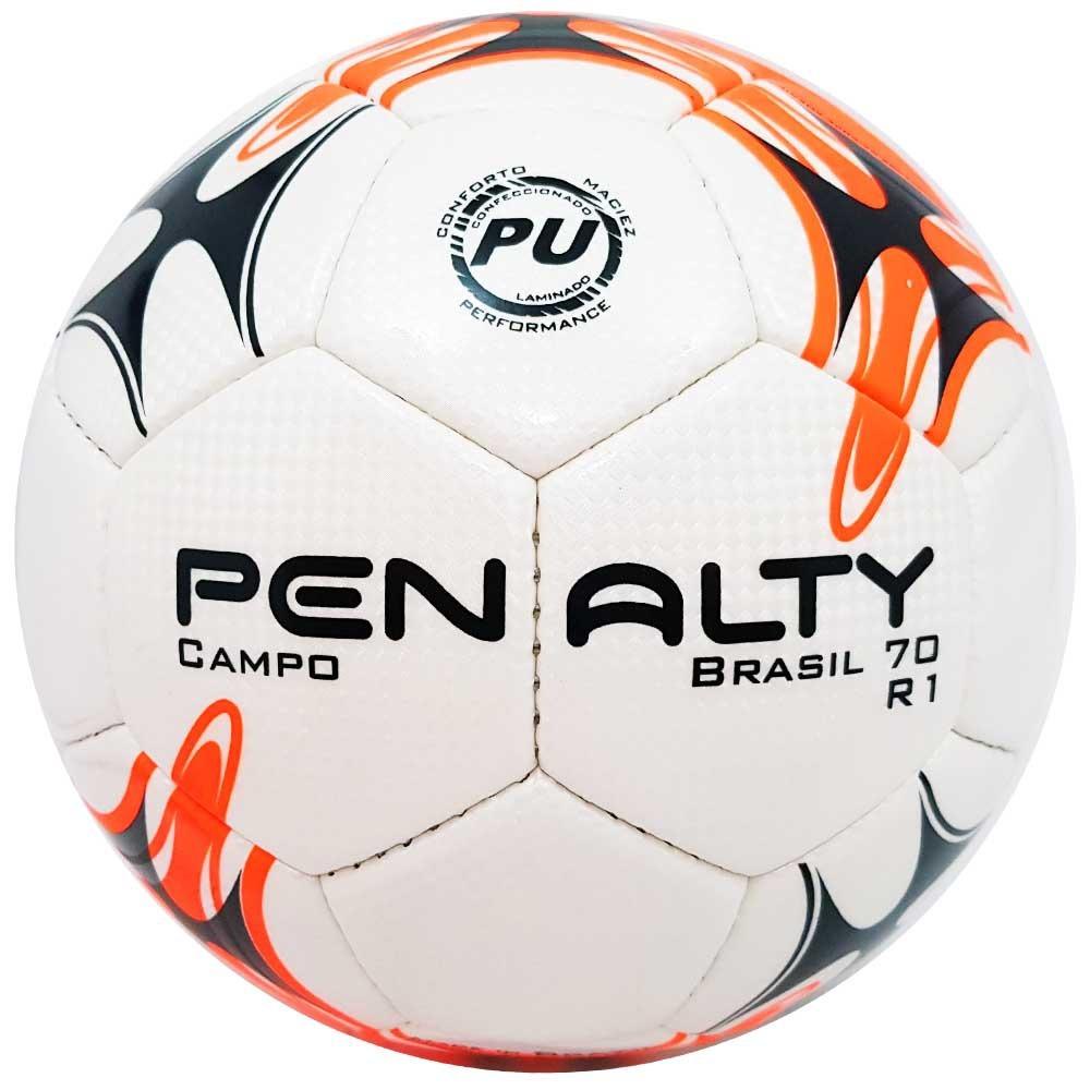 bola de futebol penalty oficial brasil 70 r1 campo. Carregando zoom. 7bb7f3e8f89a3