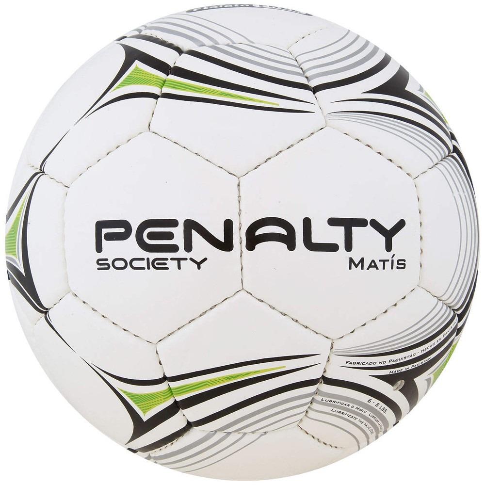 ccad34ee7d bola de futebol society oficial penalty matis termotec. Carregando zoom.