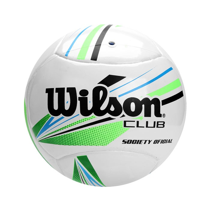 786a6ddc05bbd Bola De Futebol Society Original Wilson Suiço Futebol 7 Fut7 - R  85 ...
