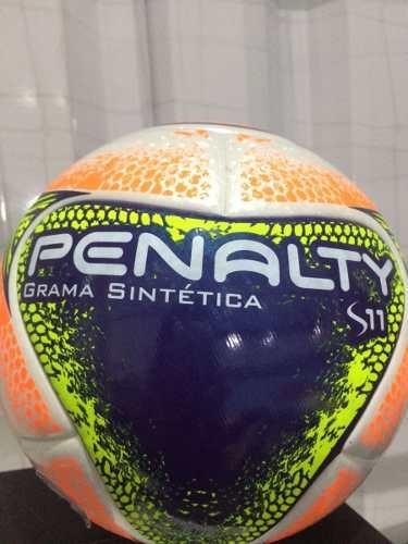214975ebc Bola De Futebol Society Penalty S11 R1 Kick Off Vlll - R  189