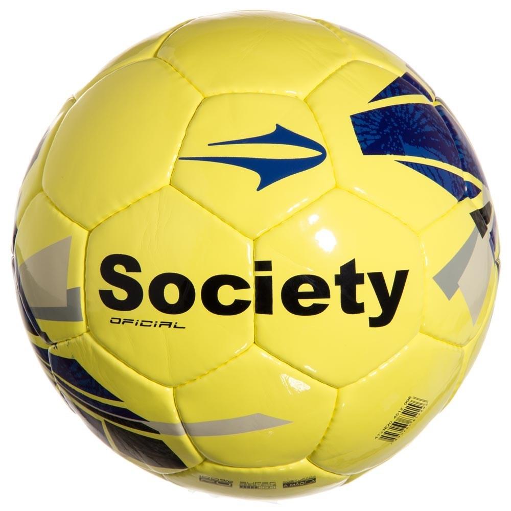 bola de futebol society topper strike vii. Carregando zoom. b14aeb6a5a699