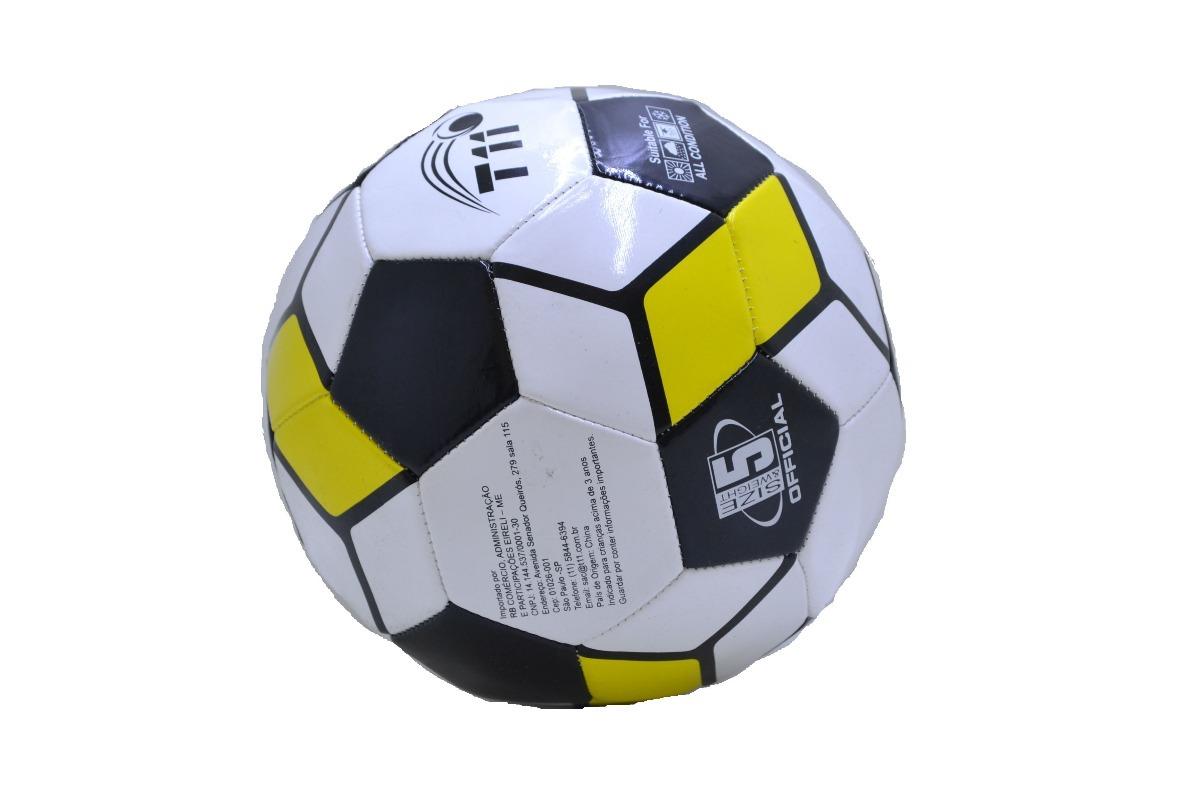bola de futebol t11 mundial de campo couro sintético barata. Carregando  zoom. 2ee831bb63868