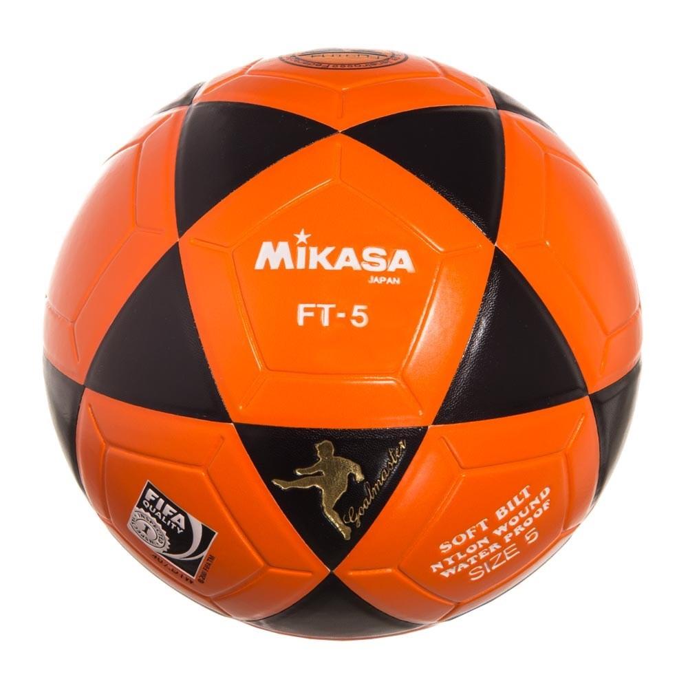 bola de futevôlei mikasa ft-05 laranja - original. Carregando zoom. 72bd7162e2c6f
