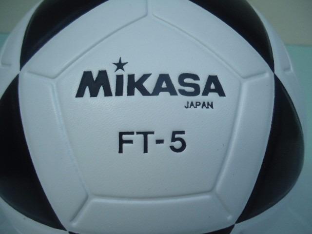 Bola De Futevolei Mikasa Ft 5 Original - Última Unidade ! - R  150 ... 414dd04d89ef3