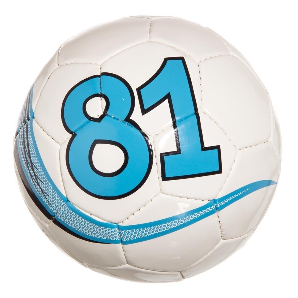 791f343e40 Bola De Futsal 81 Goal Maker Branca azul - R  38