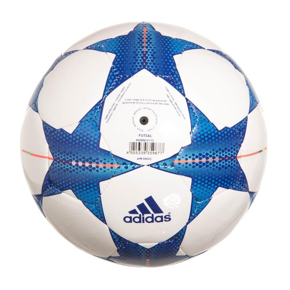 Bola De Futsal Adidas Sala 5×5 Finale 15 Champions League R 94 90 a9ab7bb4ff965